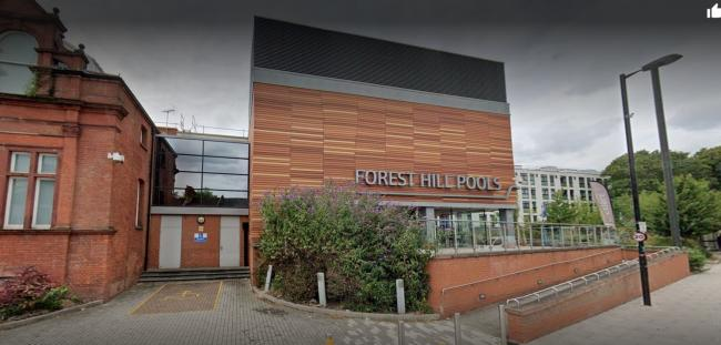 Forest Hill Pools, run by Fusion, remains closed