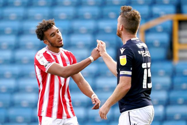 Who was the bright spark in a poor punch in Millwall's opening day stalemate?