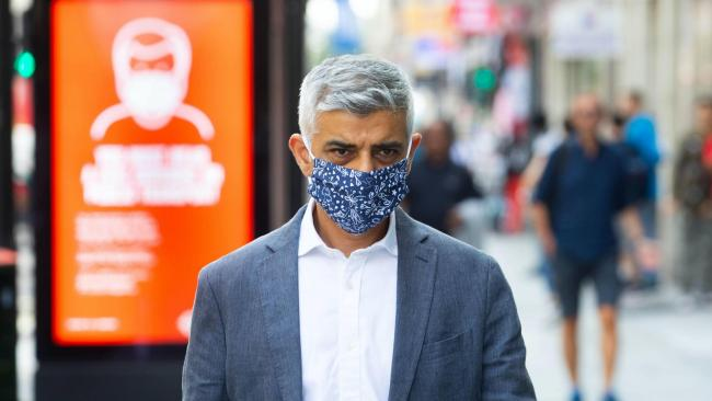 Sadiq Khan believes a long Tier 3 lockdown would be the
