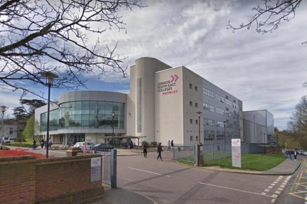 News Shopper: London South East Colleges Bromley campus