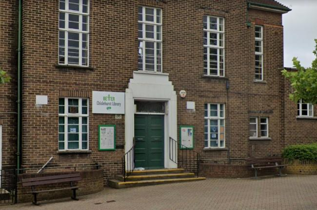 Plans to sell-off Chislehurst Library are set to receive extra scrutiny.