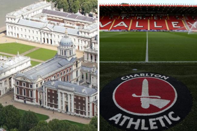 Charlton Athletic and the University of Greenwich have extended their partnership for the 2020/21 season