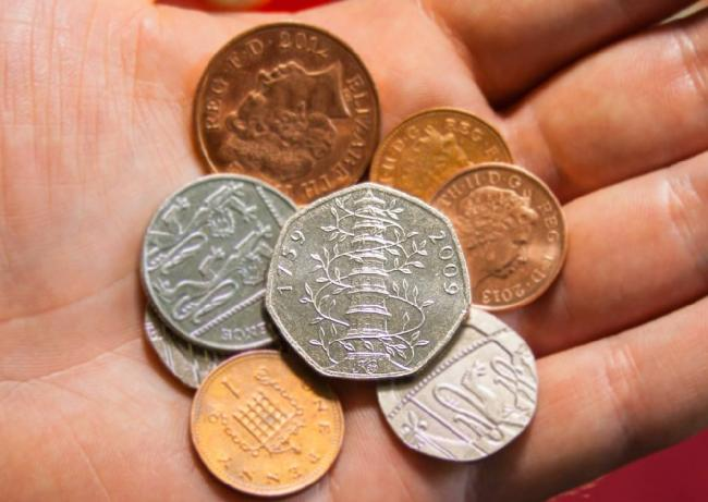 Do you have a 50p coin that is worth a fortune?