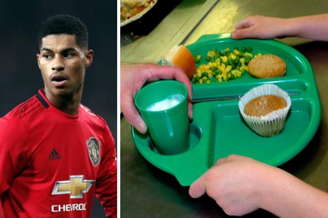 Marcus Rashford's free school meals campaign: Here's how MPs voted. Pictures: PA Wire