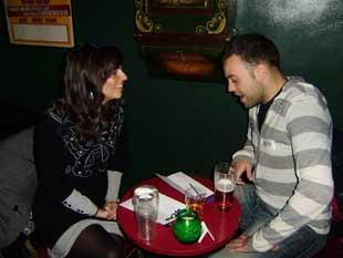 Speed dating bromley