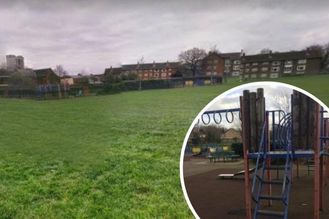 Plans to revamp Kigns Meadow playground