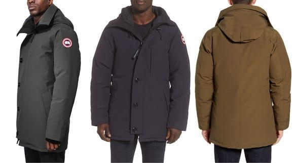 News Shopper: Credit: Canada Goose