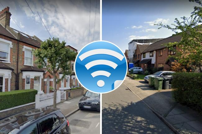 Uswitch have revealed the 10 slowest streets for broadband in London, featuring Greenwich, Lewisham and Wandsworth.