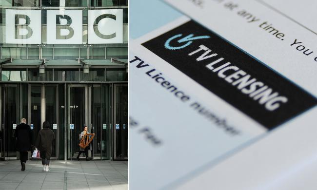 How much should a TV licence cost? BBC in negotiations over fee
