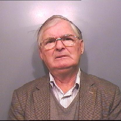 John Broughton, convicted of indecent assault against a nine-year-old boy in Sidcup Met Police