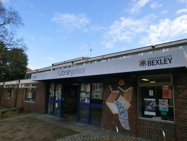 Bexley Libraries are facing cuts amidst a large financial budget gap at the local authority.