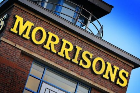 News Shopper: Morrisons is taking measures to make sure shoppers are safe