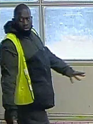 Met Police: ?Image of man sought re Camberwell attempted abduction