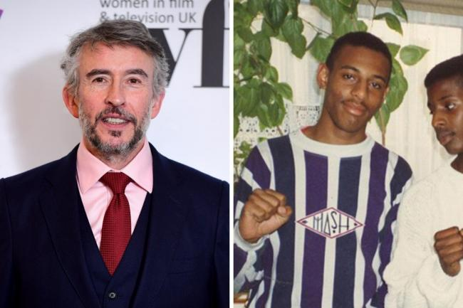 Steve Coogan is to play a Met Police detective in a new drama about Stephen Lawrence, killed in Eltham in 1993.