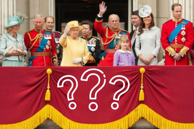 Which members of the Royal Family have had Covid?