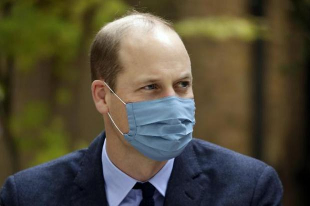 News Shopper: Prince William