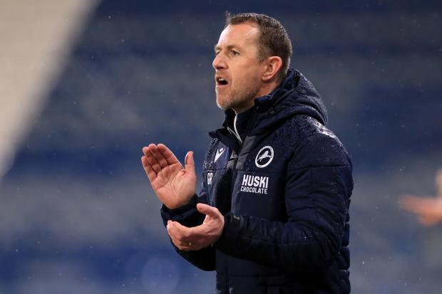 Rowett happy to avoid potential 'banana skin' after Wycombe stalemate