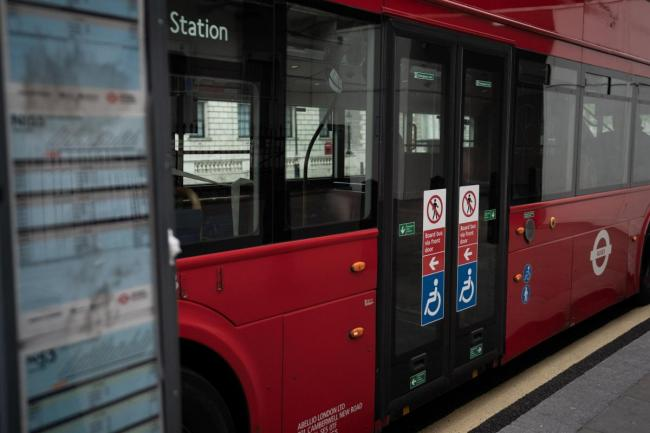 London bus drivers to strike this week in row over pay and conditions