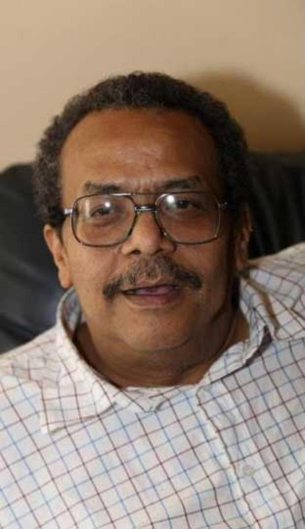 Mr Abdel Salam was found dead in his bottom-floor flat in Boone Street, Lee, at around 7.10am on March 13