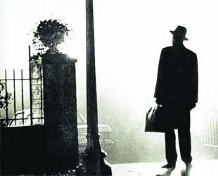 News Shopper: CONTENDING WITH EVIL: As reflected in the 1973 film The Exorcist