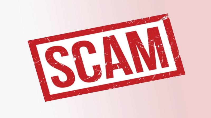 Scam alert from Bexley Council