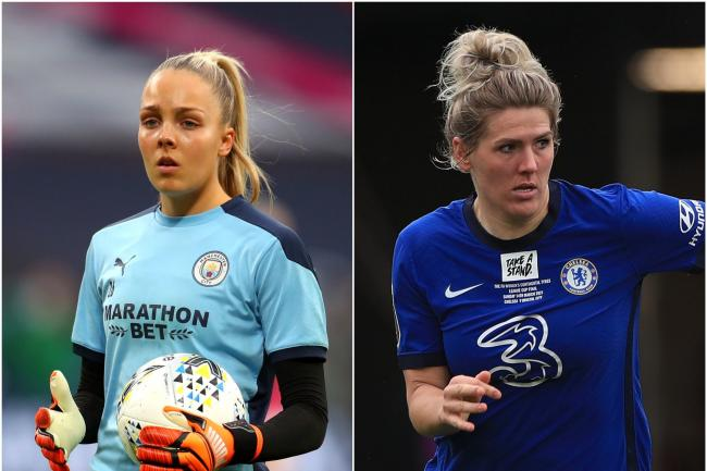 Lionesses say club rivalry will be put to one side during international camp