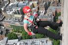 High Building required for Charity Abseil