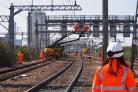 Major rail engineering works set for south Essex over bank holiday weekend