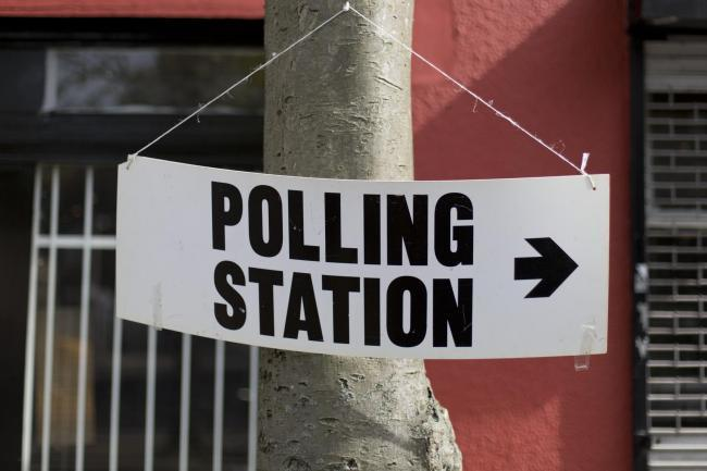 Bromley Council said a number of polling stations have changed recently in response to the Covid-19 pandemic
