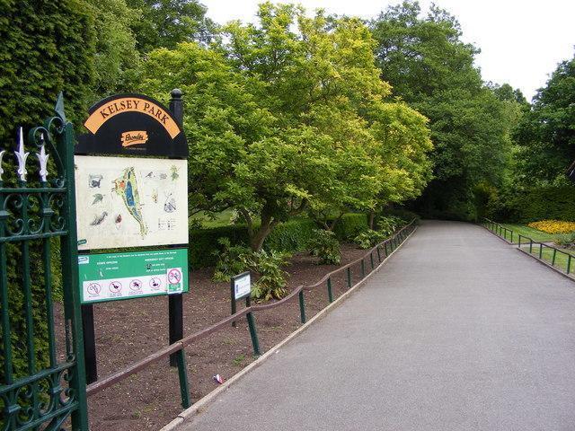 Kelsey Park (Wikipedia)