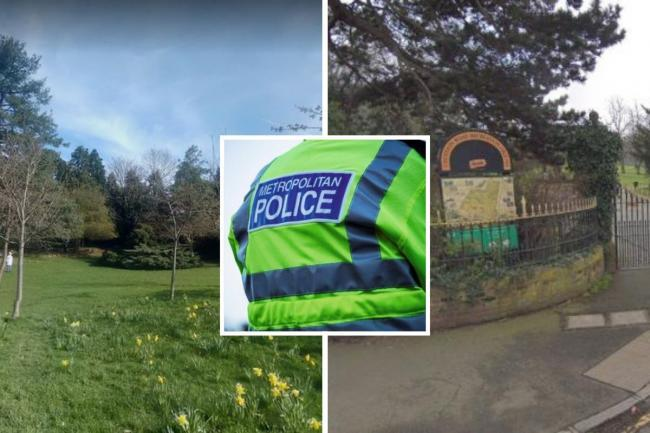 Two attempted abductions are believed to have taken place in Beckenham