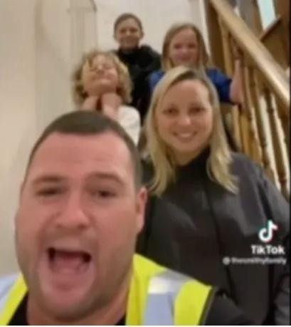 News Shopper: The Smithy Family lives in Bexleyheath