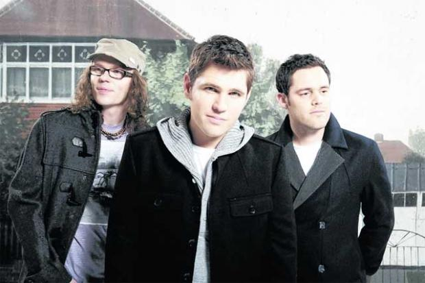 News Shopper: Scouting For Girls