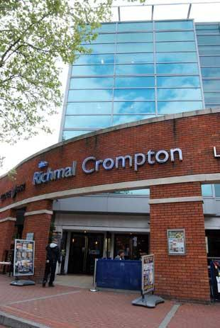 News Shopper: The Richmal Crompton, 23 Westmoreland Place, Bromley
