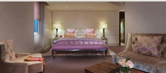 News Shopper: Radisson Blu Edwardian Mercer Street Hotel. Credit: Hotels.com