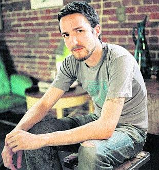 News Shopper: SPECIAL APPEARANCE: Frank Turner will be at the Larmer Tree Festival