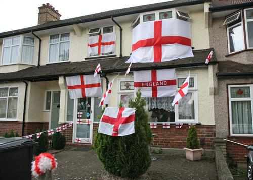 News Shopper: Will you be going wild with World Cup fever, decorating your house or yourself with England colours?