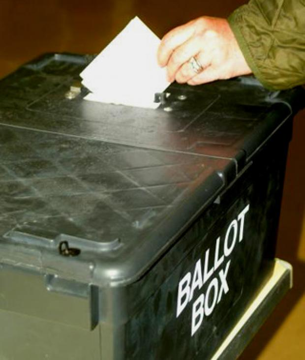 LIVE: Gravesham local election coverage 2011