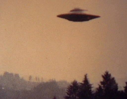 Why do UFOs like Bromley so much? (The pictures below are not actual shots of the incidents discussed)