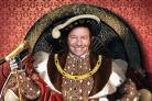 Controversial comic Jim Davidson will be bringing his If I Ruled The World show to The Orchard