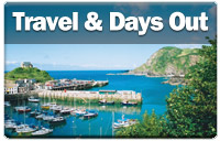 News Shopper: Travel and Days Out