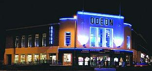 News Shopper: The Odeon cinema, Beckenham