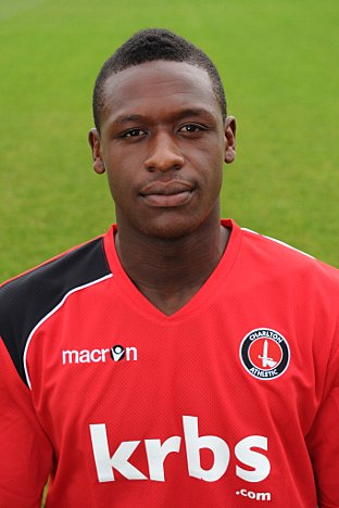 Yado Mambo has linked up again with Staines Town