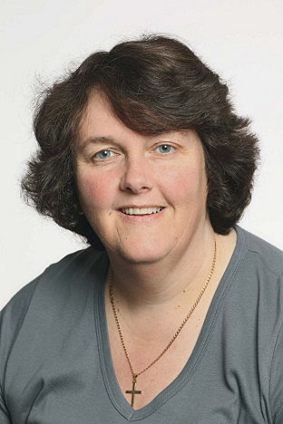 Council leader Councillor Teresa O'Neill says people understand why cuts have to be made
