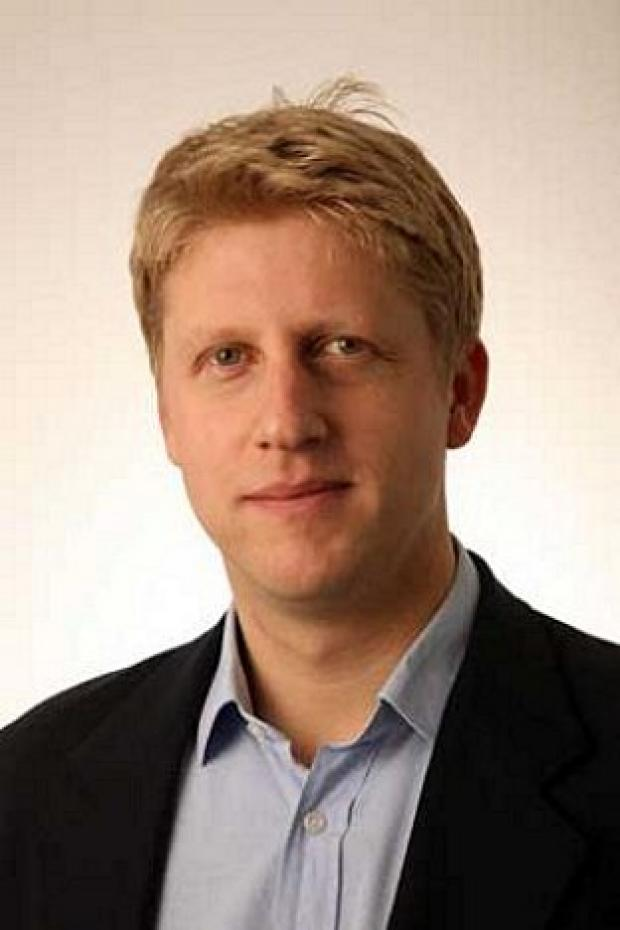Orpington MP Jo Johnson says MPs should pray in their own time