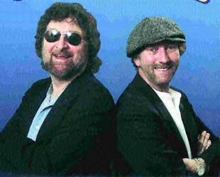News Shopper: Chas 'n' Dave reunite for final tour calling at Bournemouth Pavilion