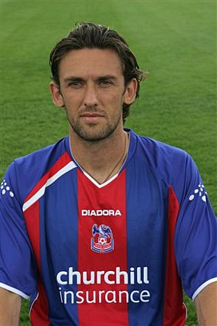 Former Palace player Tony Popovic is on the way back to SE25