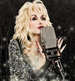 News Shopper: Dolly Parton
