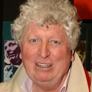 News Shopper: Tom Baker has led tributes to Nicholas Courtney
