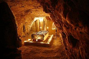 News Shopper: What to expect at Chislehurst Caves this weekend